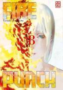 Cover-Bild zu Fujimoto, Tatsuki: Fire Punch 08