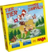 Cover-Bild zu Tier auf Tier - Suisse