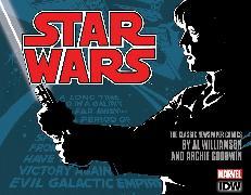 Cover-Bild zu Goodwin, Archie: Star Wars: The Classic Newspaper Comics Vol. 3