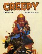 Cover-Bild zu Goodwin, Archie: Creepy Archives Volume 28