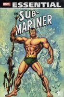 Cover-Bild zu Marais, Raymond: Essential Sub-mariner Vol.1