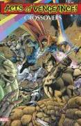 Cover-Bild zu Simonson, Walter: Acts of Vengeance Crossovers