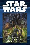 Cover-Bild zu Goodwin, Archie: Star Wars Comic-Kollektion
