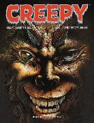 Cover-Bild zu Jones, Bruce: Creepy Archives Volume 23