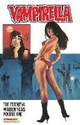 Cover-Bild zu Archie Goodwin: Vampirella: The Essential Warren Years