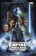 Cover-Bild zu Goodwin, Archie: Star Wars: Episode V: The Empire Strikes Back