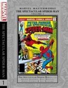 Cover-Bild zu Goodwin, Archie: Marvel Masterworks: the Spectacular Spider-Man Vol. 1
