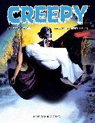 Cover-Bild zu Goodwin, Archie: Creepy Archives Volume 24