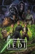 Cover-Bild zu Goodwin, Archie: Star Wars. Episode 6. Return of the Jedi