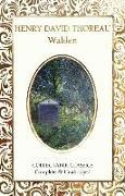 Cover-Bild zu David Thoreau, Henry: Walden