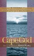Cover-Bild zu Thoreau, Henry David: Cape Cod
