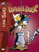 Cover-Bild zu Barks, Carl: Disney: Barks Donald Duck 02
