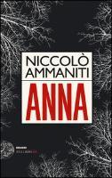 Cover-Bild zu Ammaniti, Niccolo: Anna