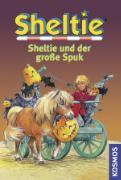 Cover-Bild zu Sheltie und der grosse Spuk