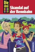 Cover-Bild zu Skandal auf der Rennbahn
