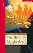 Cover-Bild zu Die drei Musketiere