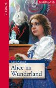 Cover-Bild zu Alice im Wunderland