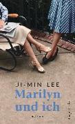 Cover-Bild zu Marilyn und ich
