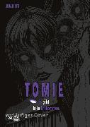 Cover-Bild zu Ito, Junji: Tomie Deluxe