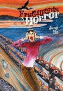 Cover-Bild zu Junji Ito: FRAGMENTS OF HORROR HC JUNJI ITO