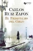 Cover-Bild zu El Prisionero del Cielo