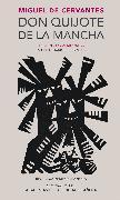 Cover-Bild zu Don Quijote de la Mancha. Edición RAE / Don Quixote de la Mancha. RAE