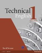 Cover-Bild zu Level 1: Technical English Level 1 Coursebook - Technical English von Bonamy, David
