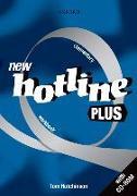 Cover-Bild zu New Hotline Plus. Elementary. Workbook von Hutchinson, Tom