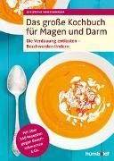 Cover-Bild zu Das große Kochbuch für Magen und Darm von Weißenberger, Christiane