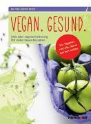 Cover-Bild zu Vegan. Gesund von Steeb, Dr. med. Sigrid