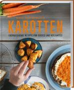 Cover-Bild zu Karotten: Knackig, frisch und vielseitig von Klee, Marie
