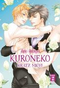 Cover-Bild zu Sakyo, Aya: Kuroneko - Kratz mich!