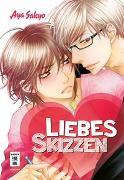 Cover-Bild zu Sakyo, Aya: Liebesskizzen