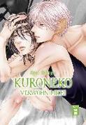 Cover-Bild zu Sakyo, Aya: Kuroneko - Verwöhn mich!
