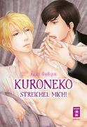 Cover-Bild zu Sakyo , Aya: Kuroneko - Streichel mich!