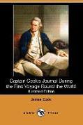 Cover-Bild zu Captain Cook's Journal During the First Voyage Round the World (Illustrated Edition) (Dodo Press) von Cook, James