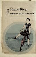 Cover-Bild zu El último día de Terranova