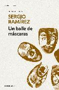 Cover-Bild zu Un baile de máscaras / Masked Ball