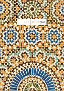 "Cover-Bild zu Pocket Bullet Journal ""Colorful Marocco"""