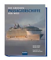 Cover-Bild zu Die grossen Passagierschiffe der Welt
