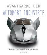 Cover-Bild zu Avantgarde der Automobilindustrie