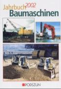 Cover-Bild zu Jahrbuch Baumaschinen 2002
