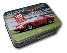 Cover-Bild zu Der grosse Ferrari World Experten-Test