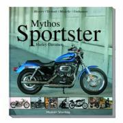 Cover-Bild zu Mythos Sportster