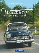 Cover-Bild zu Wartburg