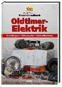 Cover-Bild zu EDITION MARKT Praxishandbuch Oldtimer Elektrik