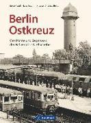 Cover-Bild zu Berlin Ostkreuz