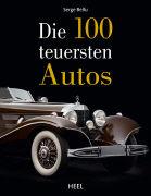 Cover-Bild zu Die 100 teuersten Autos