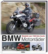 Cover-Bild zu BMW Motorräder