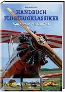 Cover-Bild zu Handbuch Flugzeugklassiker